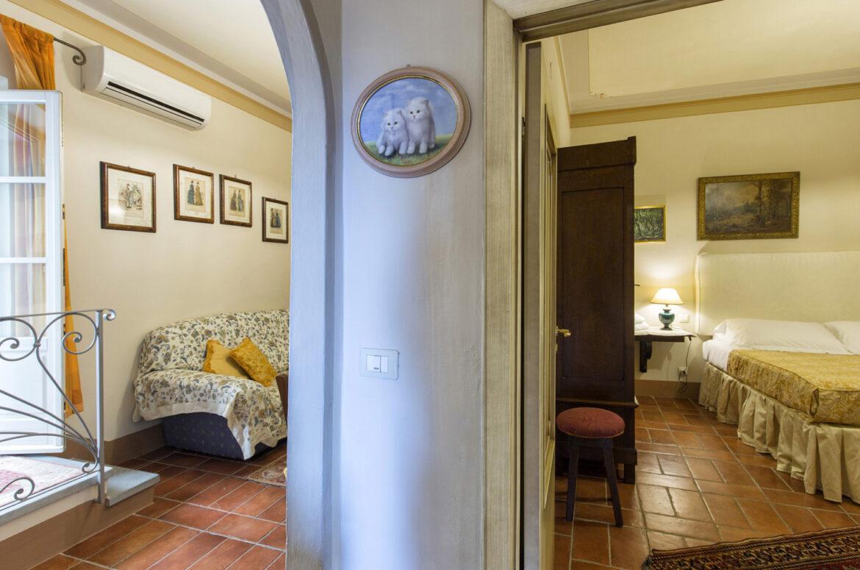 GLICINE Appartamento Bilocale x3